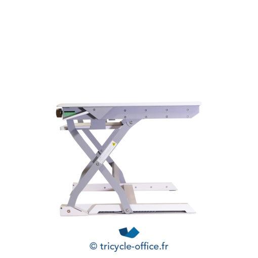 Tricycle Office Mobilier Bureau Occasion Rehausseur Bureau Deskrite 100 (4)