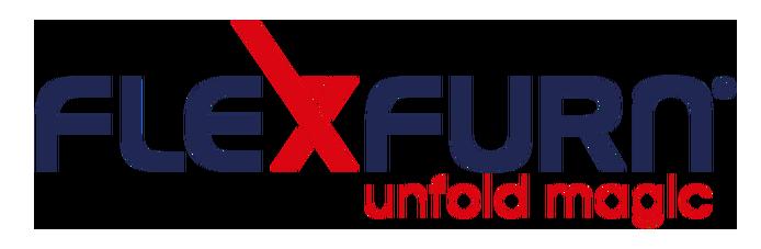 Logo Flexfurn design occasion