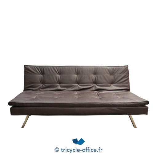 Tricycle Office Mobilier Bureau Occasion Canape 2 Places Convertible (9)
