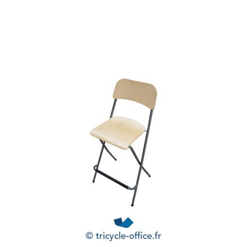 Tricycle Office Mobilier Bureau Occasion Chaise De Bar Pliante Franklin (1)