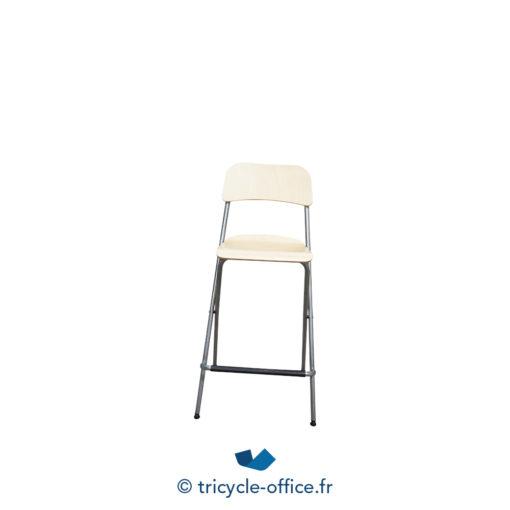 Tricycle Office Mobilier Bureau Occasion Chaise De Bar Pliante Franklin (2)