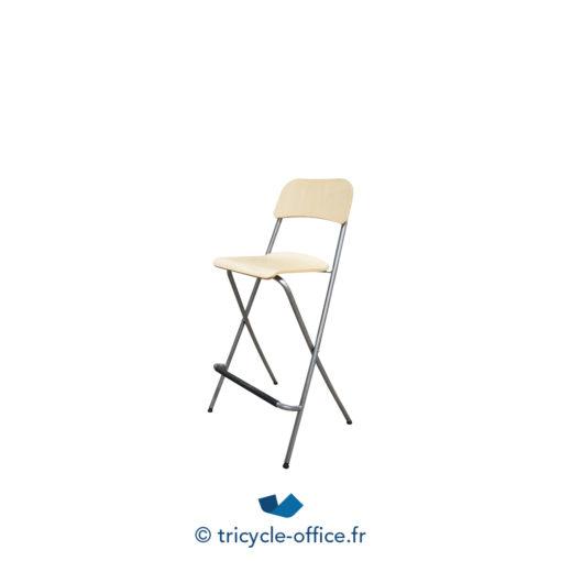 Tricycle Office Mobilier Bureau Occasion Chaise De Bar Pliante Franklin (3)