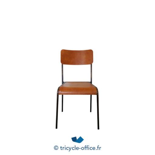 Tricycle Office Mobilier Bureau Occasion Chaise Visiteur D Ecolier Molly (4)