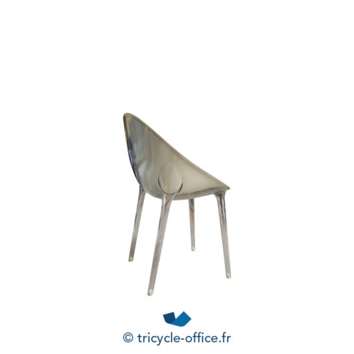 Tricycle Office Mobilier Bureau Occasion Chaise Visiteur Mr Impossible Kartell (1)