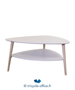 Tricycle Office Mobilier Bureau Occasion Table Basse Blanche Design (2)