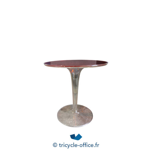 Tricycle Office Mobilier Bureau Occasion Table D Appoint Tip Top Kartell (2)