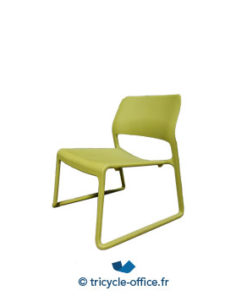 Chaise De Jardin Knoll Lounge Chair