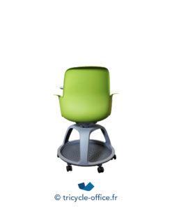 Tricycle Office Mobilier Bureau Occasion Chaise De Reunion Node Steelcase (1)
