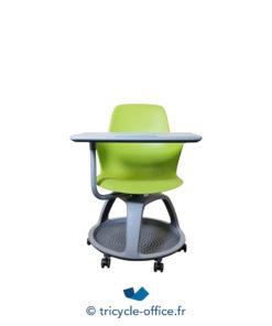 Tricycle Office Mobilier Bureau Occasion Chaise De Reunion Node Steelcase (2)