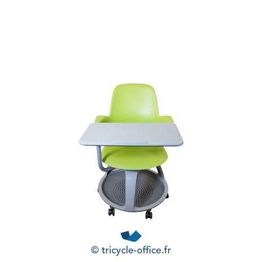 Tricycle Office Mobilier Bureau Occasion Chaise De Reunion Node Steelcase (3)