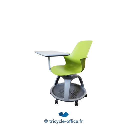 Tricycle Office Mobilier Bureau Occasion Chaise De Reunion Node Steelcase (4)