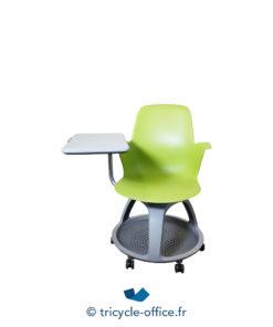 Tricycle Office Mobilier Bureau Occasion Chaise De Reunion Node Steelcase (5)