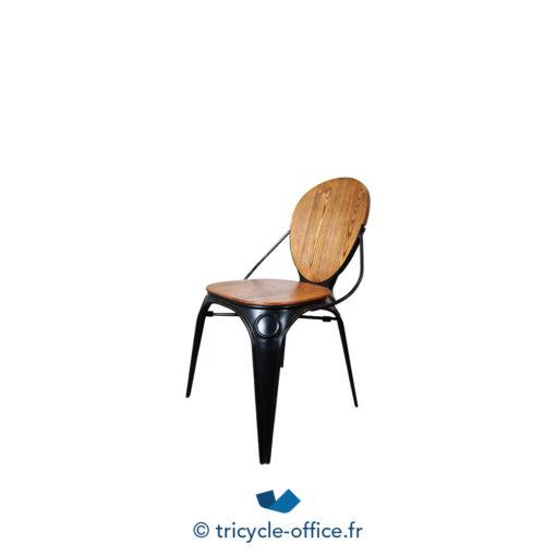 Tricycle Office Mobilier Bureau Occasion Chaise Visiteur Louix Zuiver (3)