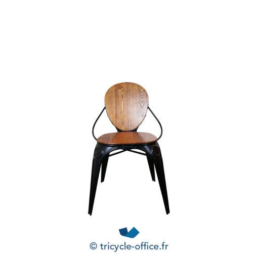 Tricycle Office Mobilier Bureau Occasion Chaise Visiteur Louix Zuiver (6)