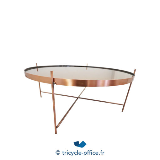 Tricycle Office Mobilier Bureau Occasion Table Basse Design Cupid Zuiver (1)