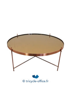 Tricycle Office Mobilier Bureau Occasion Table Basse Design Cupid Zuiver (3)