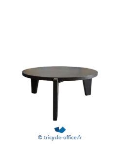 Tricycle Office Mobilier Bureau Occasion Table Basse Gueridon Bas Vitra (1)