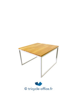 Tricycle Office Mobilier Bureau Occasion Table Basse Pied Traineaux (2)