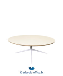 Tricycle Office Mobilier Bureau Occasion Table Basse Vintage Vitra