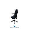 Tricycle Office Mobilier Bureau Occasion Fauteuil De Bureau Appui Tete Haworth Comforto (7)