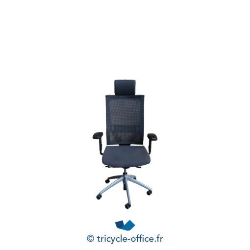 Tricycle Office Mobilier Bureau Occasion Fauteuil De Bureau Appui Tete Konig Neurath (1)