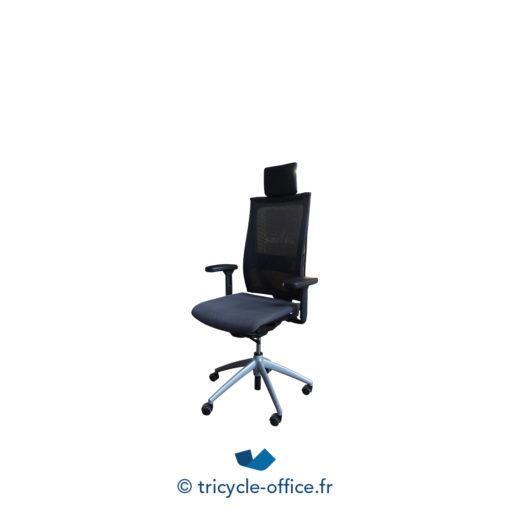 Tricycle Office Mobilier Bureau Occasion Fauteuil De Bureau Appui Tete Konig Neurath (2)