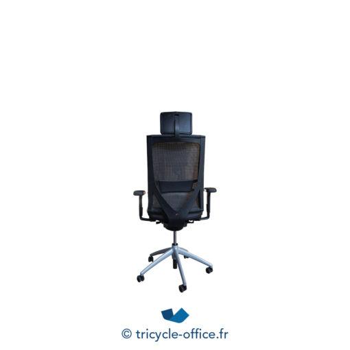 Tricycle Office Mobilier Bureau Occasion Fauteuil De Bureau Appui Tete Konig Neurath (3)