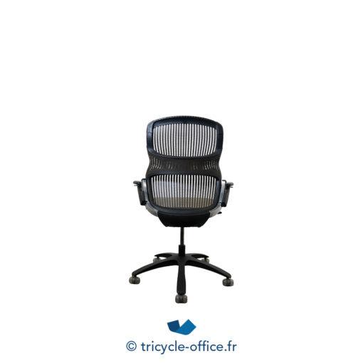 Tricycle Office Mobilier Bureau Occasion Fauteuil De Bureau Ergonomique Knoll Generation (2)