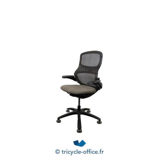 Tricycle Office Mobilier Bureau Occasion Fauteuil De Bureau Ergonomique Knoll Generation (3)