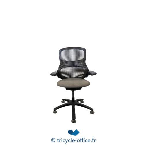 Tricycle Office Mobilier Bureau Occasion Fauteuil De Bureau Ergonomique Knoll Generation (4)